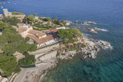 Hotel La Torre - Calella de Palafrugell