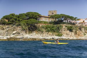 Hotel La Torre - Lleure i esports