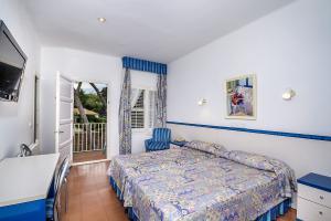 Hotel La Torre - Dormitoris