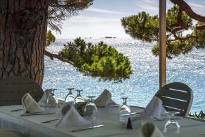 Hotel La Torre - Restaurant